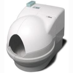 Cat Genie 120 self washing litter box
